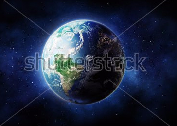 earth without me